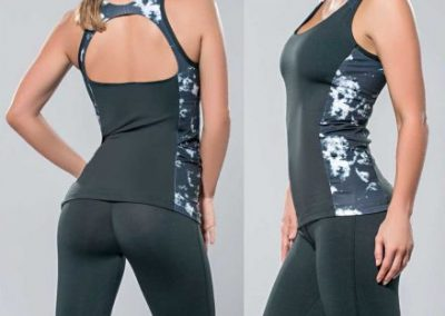 Cocot Art. 5029 Musculosa Print Talles 1-2 y 4 $ 549.99