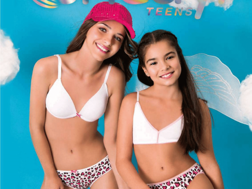 SHEDYL TEENS 2019-2020 – LENCERÍA MONIQUE